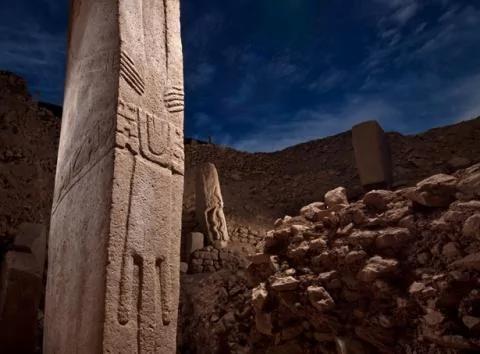 万年前高度文明的20个不解之谜