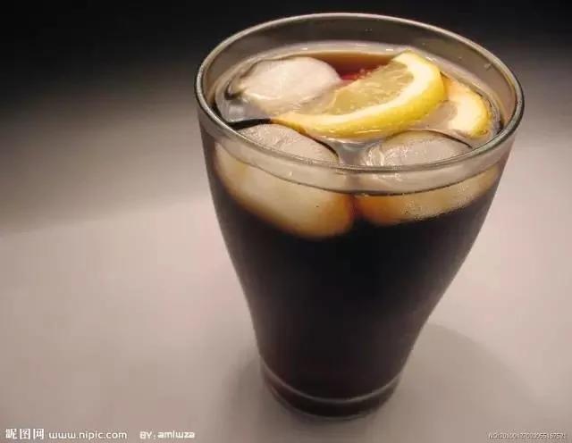 惊!可乐喝死人!?