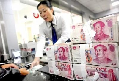 中共再干预 传禁人民币跨境支付