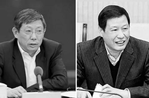 港媒:上海人大会应勇接替杨雄任市长