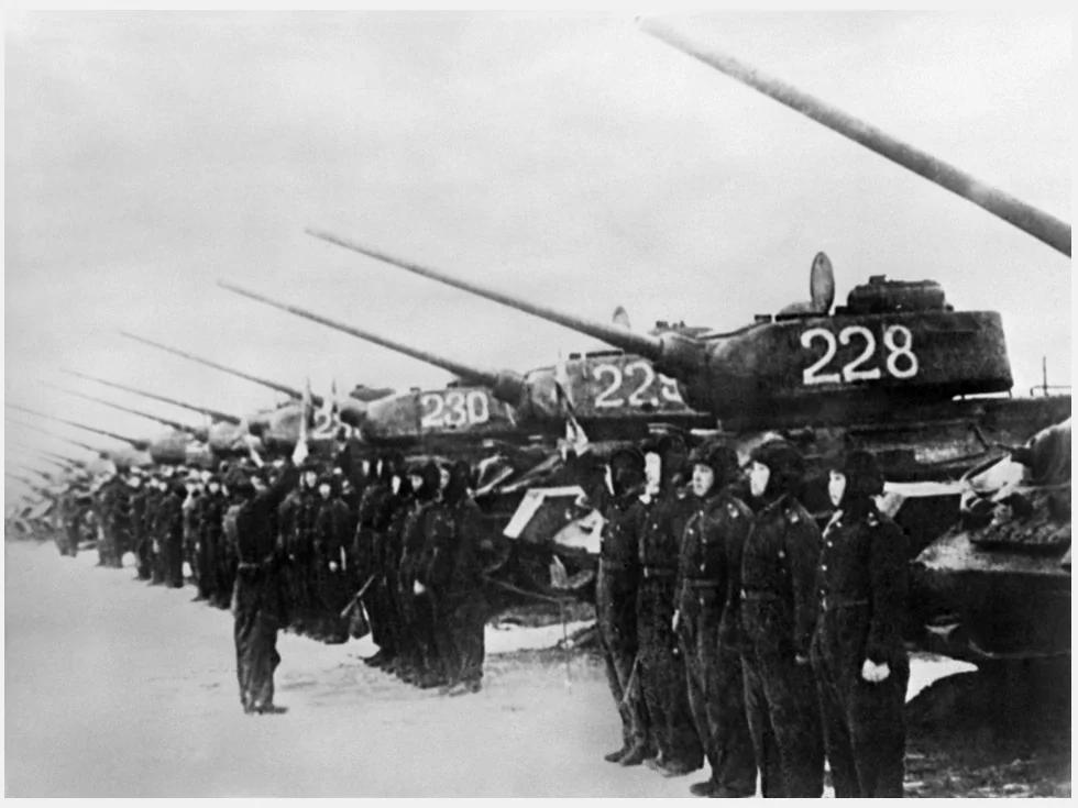 林彪:朝鲜战争是斯大林挑拨东西方关系的一次阴谋