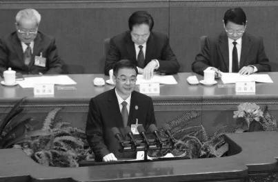 """央视播周强讲话独""""反邪教""""无原声 刘云山加的?"""