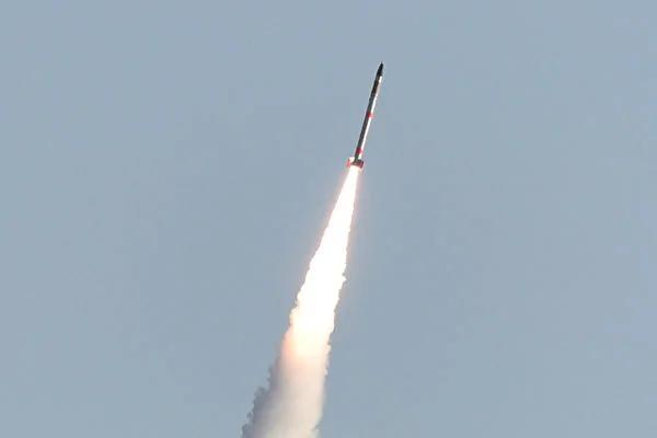 日本发射世界最小火箭 任务失败坠海