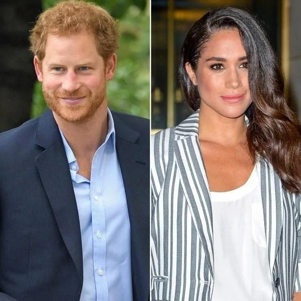 哈里女友梅根難當王妃 卡蜜拉拒皇室血統被污染?