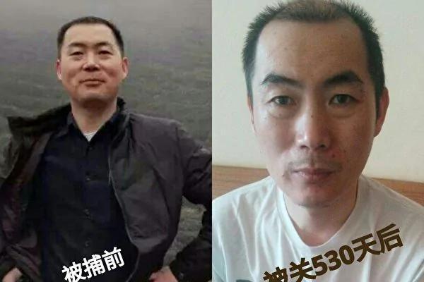 """李春富被喂不明藥物致瘋 妻吁別再""""配合""""警方"""