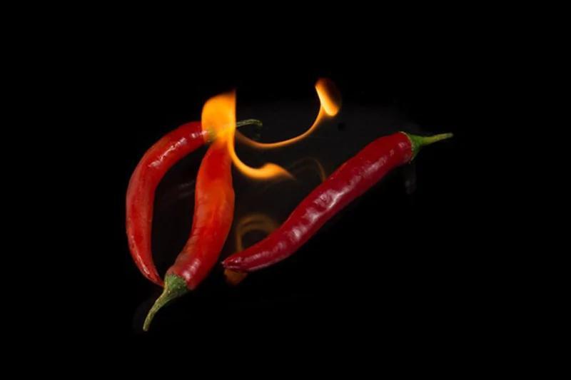 献给所有爱吃辣椒的人:科学家23年潜心研究 辣椒能延长寿命
