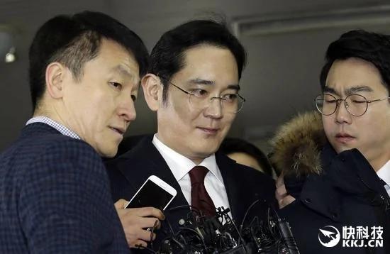行贿总统闺蜜430亿韩元!三星麻烦了