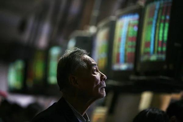 大陆国债期货午后跳水 创业板一度暴跌6%