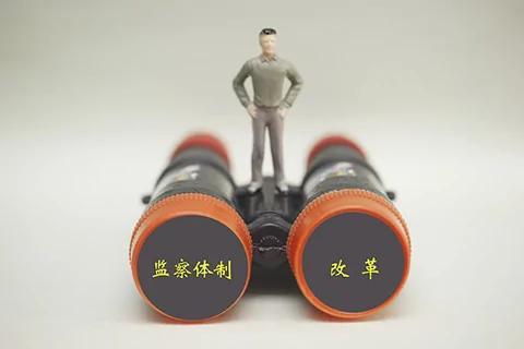 """胡舒立:监察委试点须绷紧""""三根弦"""""""