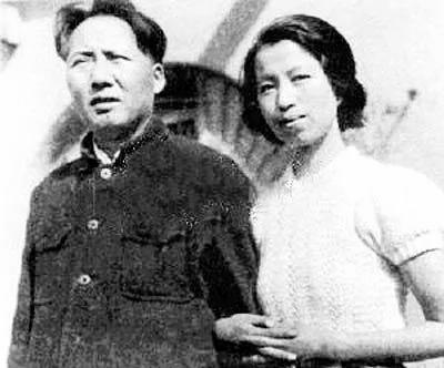 毛泽东一生结婚四次 为何没办离婚手续?