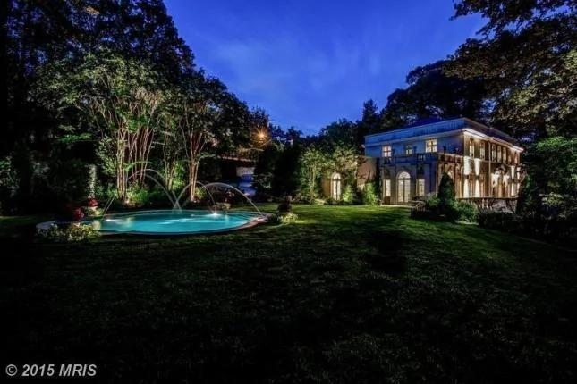 特朗普內閣多有錢?看看他們住的豪宅就知道了
