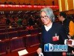 又请假?周星驰或再缺席广东省政协会议(图)