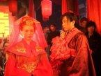 古代婚礼居然不可以热闹 得穿黑色衣服?(图)