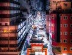 图辑:摄影师镜头下的香港老城区(组图)