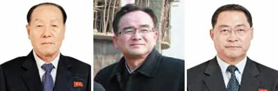 太永浩:朝鲜没有二把手 3秘密实权人物把控社会