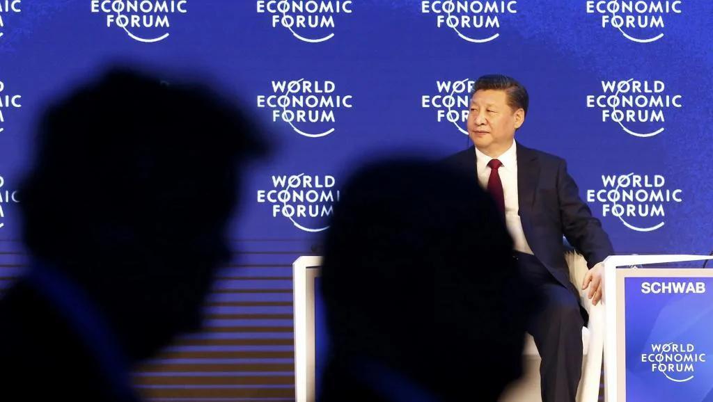 习近平达沃斯演讲 称全球化不可逆转 是双刃剑