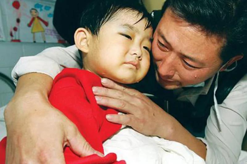 一位白血病女孩爸爸的亲述:我们是如何让孩子患上白血病的(图)