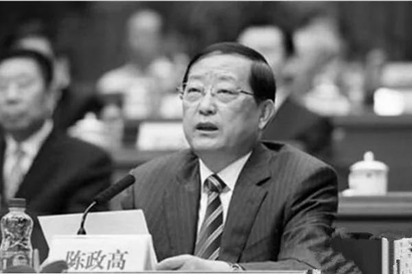 辽宁省长再曝前任经济造假 习王要问责陈政高?
