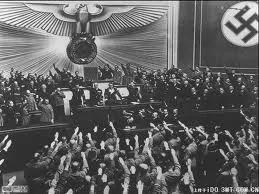 """二战中,德军唯独和""""强奸""""没有太大关系(网络图片)"""