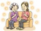 男人会说话 对婆媳关系到底有多重要?(图)