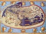 神秘的波特兰海图(组图)
