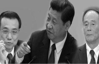 两届政治局常委忘记父子被中共迫害的经历了吗?