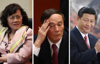 """谢天奇:""""终结一党执政和平交权"""" 财新释敏感信号"""