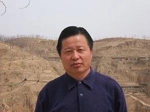 高智晟:《中华联邦共和国宪法》草案