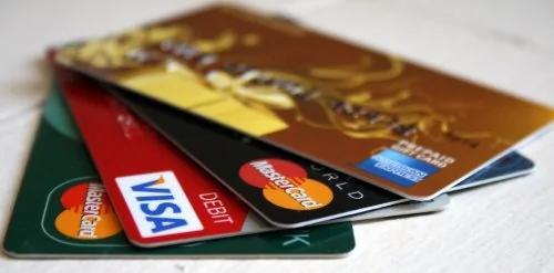 在美国生活 你需要申请多少张信用卡?