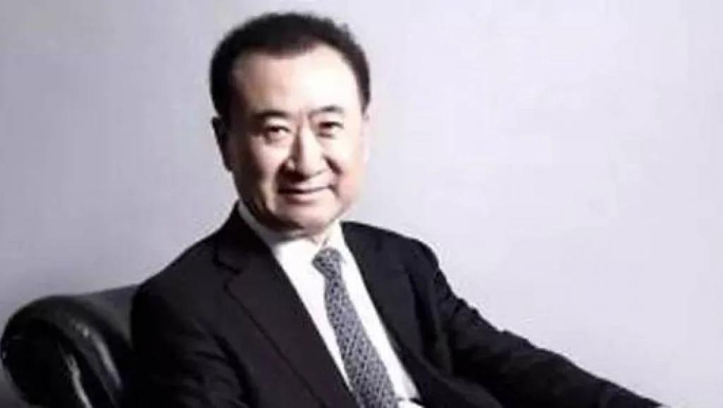 中国首富王健林恳请特朗普不要发起商战