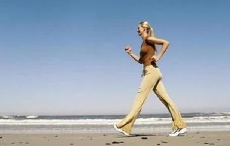 每天走路能防多种癌