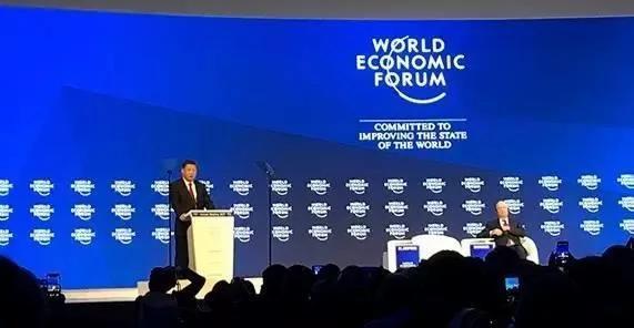 中国富人达沃斯刷一次存在感 要花多少钱?