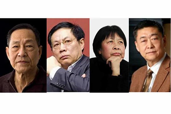 大陆菁英:川普上台促中国改革是件好事