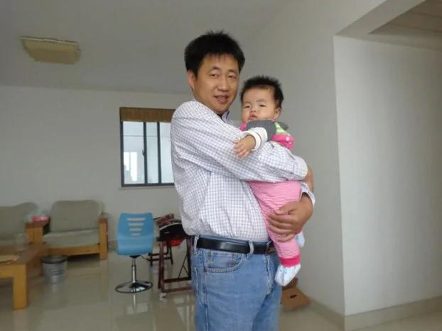 709大抓捕/谢阳律师狱中遭酷刑拒构陷他人 谢燕益暴瘦回家被禁声