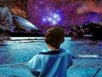 外媒:许多自闭症儿童身上发现心灵感应能力!(组图/视频)