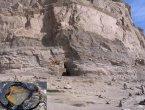 外媒:中国发现十五万年前铁质管线和金字塔 研究人员大感困惑(组图)