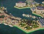 壮观!世界首座海上漂浮城市将现南太平洋(图/视频)
