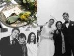婚礼结束后Rain立即陪老婆返娘家 后日出发度蜜月
