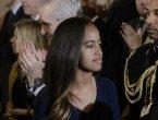 奥巴马女儿再次涉水好莱坞 将在温斯坦影业实习(图)
