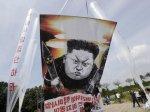 日媒:朝鲜以特别方式报导川普就职(图)