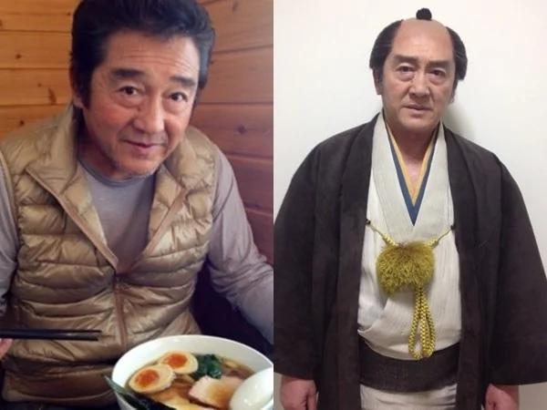 他是入行57年的老戏骨 患脑癌病逝 享年74岁