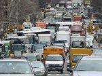 交通拥挤导致痴呆? 最新研究给出肯定答案(组图)