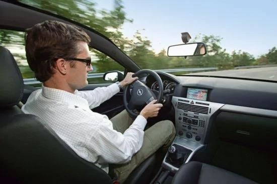 驾驶汽车——10大禁忌与解决技巧(图)