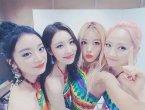 "Wonder Girls正式宣布解散!出道10周年发""最后纪念""(图)"