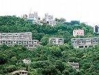 iPhone屏幕生产商杨建文28亿购下香港山顶豪宅(图)