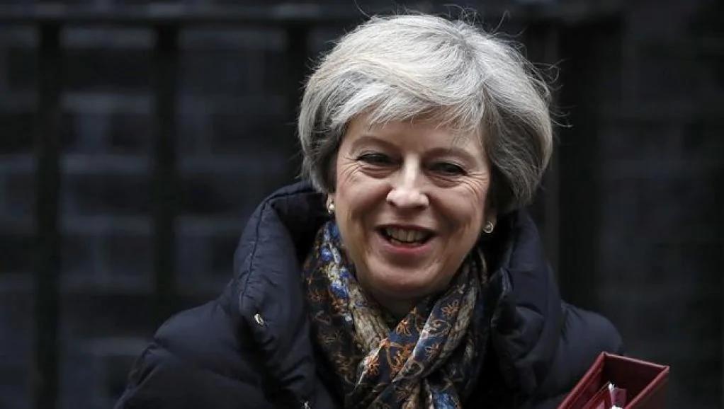 英130万人联署要求撤回对特朗普访英邀请被首相拒绝