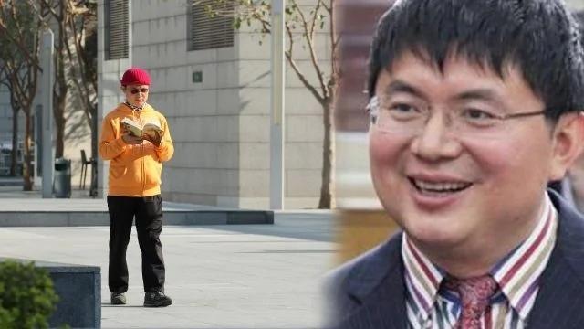 """扑朔迷离:肖建华两发声明被删 香港登报再""""报平安"""""""