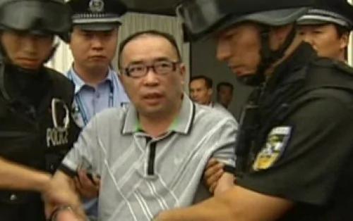 赖昌星2011年7月被从加拿大遣返中国。(网络图片)