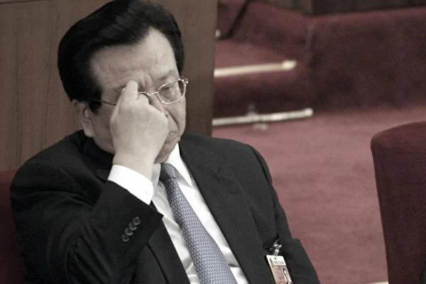 肖建华和郭文贵事件 凸显曾庆红陷危机?