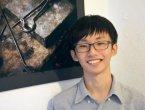 """15岁台湾高中""""坏小孩"""" 在硅谷改变人生(图)"""